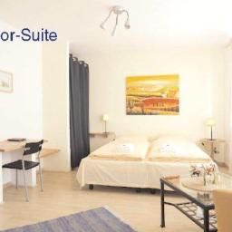 Junior suite Apartmenthaus