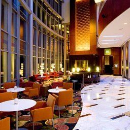 Bar JW Marriott Grand Rapids Fotos
