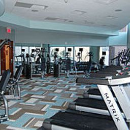 Remise en forme JW Marriott Grand Rapids Fotos