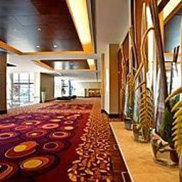 Hall JW Marriott Grand Rapids Fotos