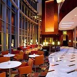 Restaurant JW Marriott Grand Rapids Fotos