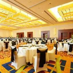 Salle de banquets JW Marriott Grand Rapids Fotos