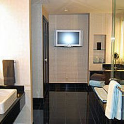 Chambre JW Marriott Grand Rapids Fotos
