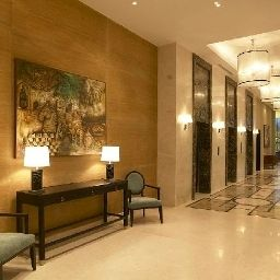 Hall Oakwood Premier Prestige Apartment Hotel
