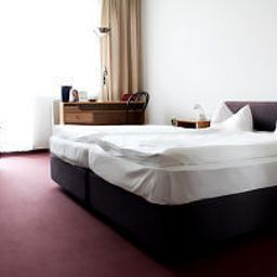 Chambre Days Inn City Centre
