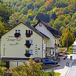 Vue Steeger Tal Pension