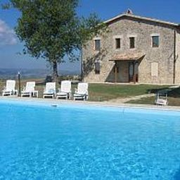 Pool Country House Entropia