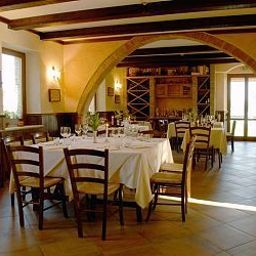 Restaurante Country House Entropia