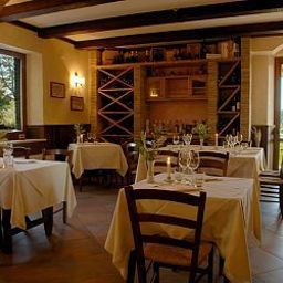 Ristorante Country House Entropia