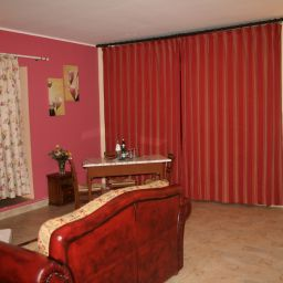 Suite Country House Entropia
