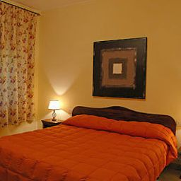 Room Country House Entropia