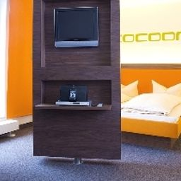 Suite junior Cocoon Sendlinger Tor