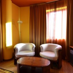 Suite Welcome Hotel Legnano