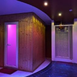 Wellness area Welcome Hotel Fotos