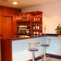 Bar Best Western Tigullio Royal