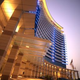 Crowne Plaza DUBAI - FESTIVAL CITY Dubai