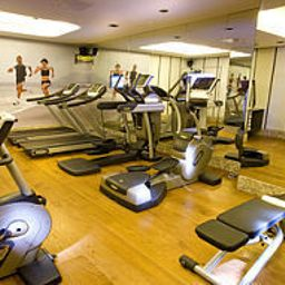 Fitness room Gezi Bosphorus Fotos