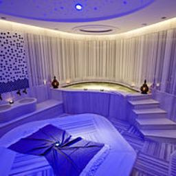 Wellness area Gezi Bosphorus Fotos