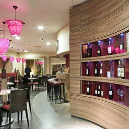 Bar Mercure Libourne Saint Emilion