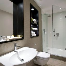 Bathroom Fraser Suites Queens Gate