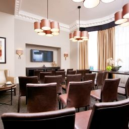 Conference room Fraser Suites Queens Gate