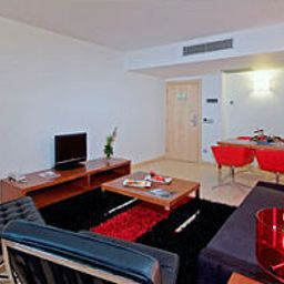 Junior-Suite TRYP Zaragoza Hotel