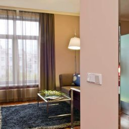 Полулюкс Mamaison All-Suites Spa Hotel Pokrovka