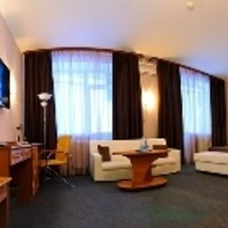 Pokój typu junior suite New Star