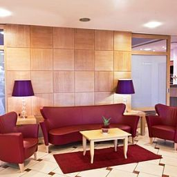 Hall Idea Hotel Firenze Business