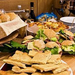 Buffet Idea Hotel Firenze Business