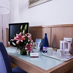 Chambre Idea Hotel Firenze Business