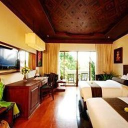 Interior view Borei Angkor Resort & Spa