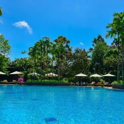 Pool Borei Angkor Resort & Spa