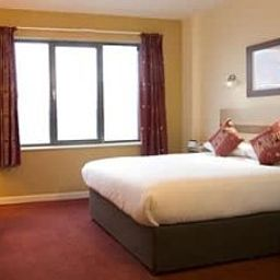 Room Jurys Inn Brighton