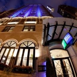 Holiday Inn Express CHICAGO - MAGNIFICENT MILE Chicago