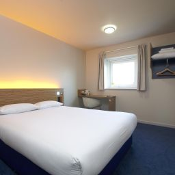 TRAVELODGE CROYDON CENTRAL