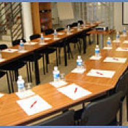 Conference room Sejours & Affaires Paris Ivry Apparthotel