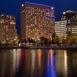 Renaissance Boston Waterfront Hotel Boston