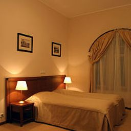 Room with terrace Villa Baltica