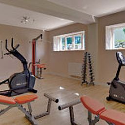 Wellness/fitness Villa Medici Am Kurpark