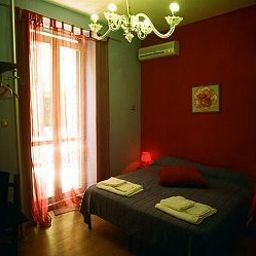 Camera I Colori Di Napoli Bed and Breakfast