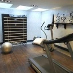 Fitness room Eastwest
