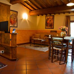 Suite junior Borgo Villa Castelletti