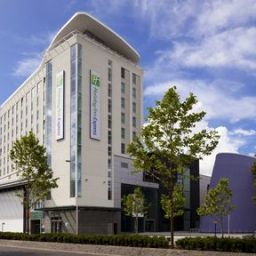 Holiday Inn Express HULL CITY CENTRE Kingston upon Hull