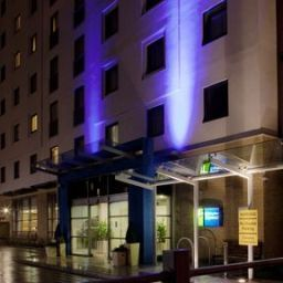 Holiday Inn Express SLOUGH Слоу