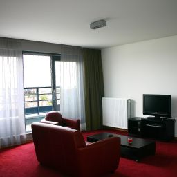 Junior-Suite Brussels Lounge