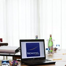 Conference room Novotel Bologna Fiera