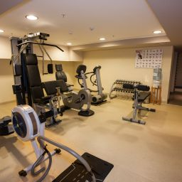 Fitness NH Poznan