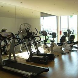 Fitness Villa C Hotel & Spa