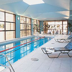 Piscina Adina Apartment Hotel Melbourne